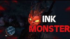 Far Cry 3 - Ink Monster Boss Fight - YouTube