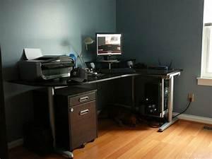 Schreibtisch Dunkles Holz : ikea b rom bel 29 ultramoderne vorschl ge ~ Indierocktalk.com Haus und Dekorationen