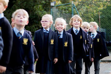 Independent School, Hildenborough, Kent - Fosse Bank ...