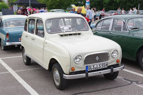 Renault R4 by File Renault R4 Bw 2016 07 17 13 45 32 Jpg Wikimedia Commons