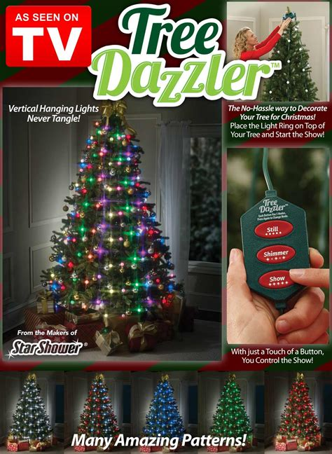 tree dazzler as seen on tv carolwrightgifts com