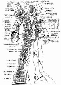 Gundam Guy  Gundam Art  Rx