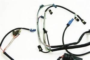 Valve Body Wiring Harness  U0026 Sensors 05-10 Vw Jetta Rabbit Golf Mk5