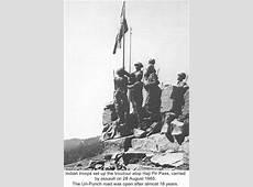 1965 War Pakistan's Tactical Concept Indian Defence Review
