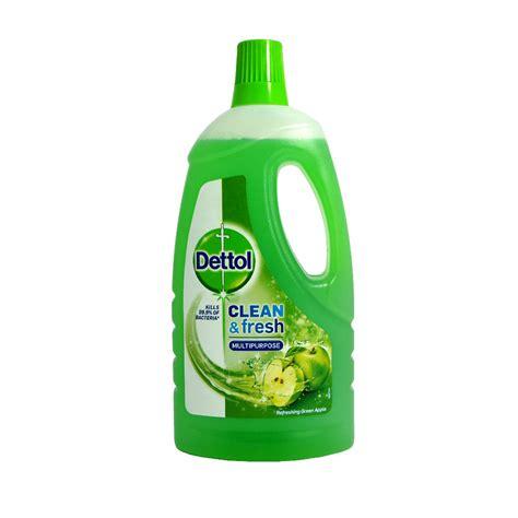 Dettol Víceúčelový čistící Prostředek Clean And Fresh