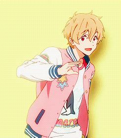 anime boy in gif anime boy kawaii gif wifflegif