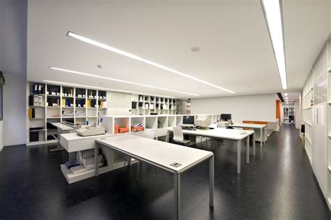 bureau open space architecture studio by bmesr29 arquitectes karmatrendz