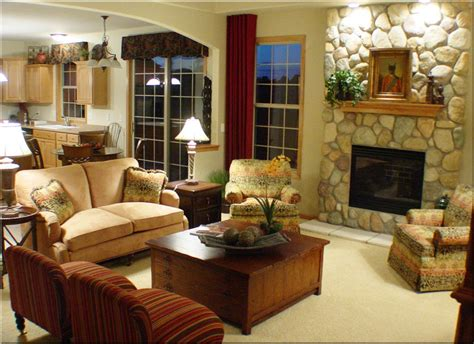 Great Rooms Decor  Hickory Chair Furniture And Pearson