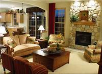 decorating ideas for family rooms great rooms decor | Hickory Chair Furniture and Pearson ...