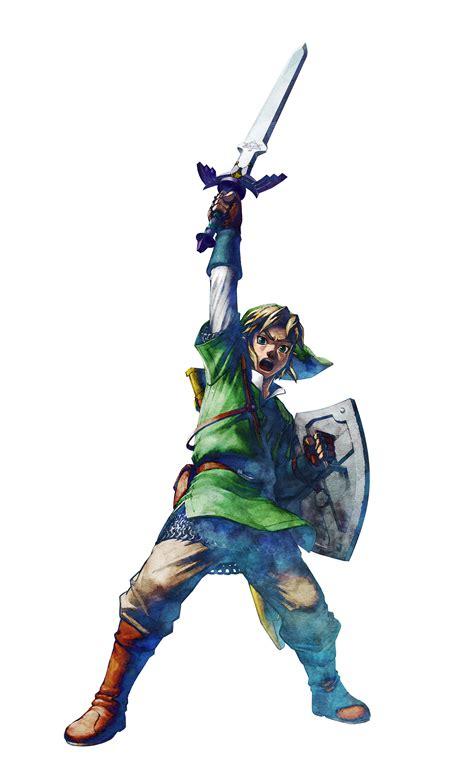 Legend Of Zelda Super Smash Bros 4 U