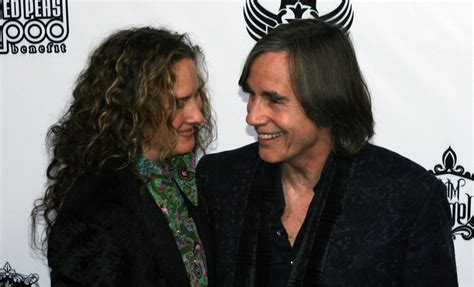 And Jackson Browne Dianna Cohen