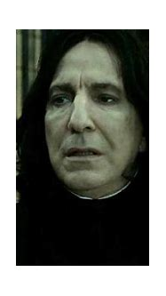 The Harry Potter Snape Quote That Means More Than You Think