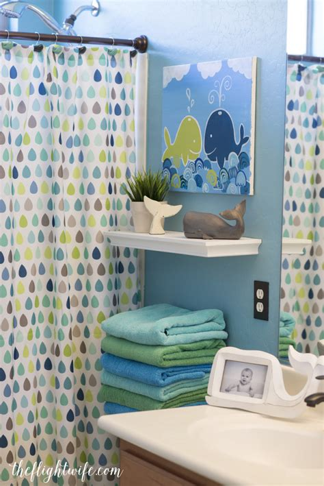 childrens bathroom ideas bathroom makeover and whales the