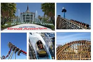 Save On Great America Theme Park Tickets Bay Area Mommy