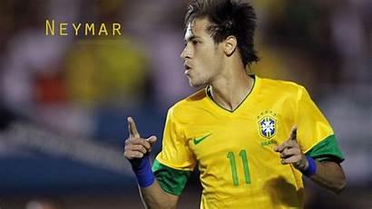 Neymar Number Barcelona Wallpapers Brazil Player Fifa