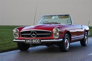 Mercedes 230 Sl : for sale mercedes benz 230 sl 1966 offered for aud 183 459 ~ Medecine-chirurgie-esthetiques.com Avis de Voitures
