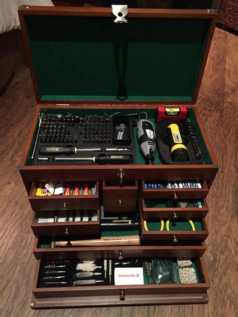 gunsmithing tool box gunsmithing tool box pinterest