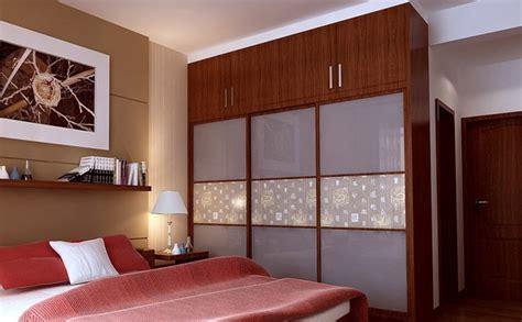 Wooden Bedroom Cupboard Designs
