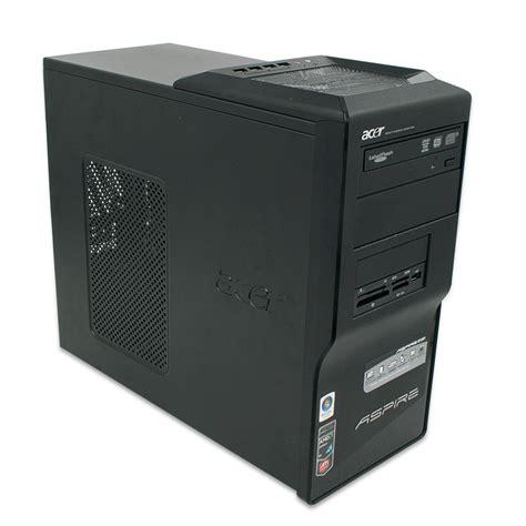 pc acer aspire m1201 pc de bureau informatique multimedia easycash tous les produits d