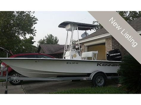 Used Kenner Boats For Sale In Florida by Kenner 18 In Florida Power Boats Used 97484 Inautia