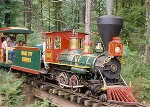 Birmingham Zoo Train  5