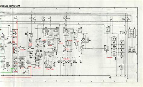 toyota ke30 wiring diagram ke30 4k electrical problems sa kexx corolla discussion