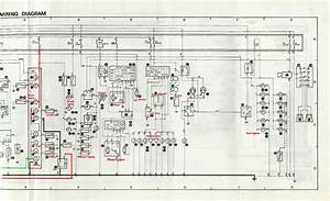 Ke70 Wiring Diagram - Car Electrical