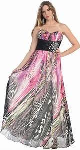 robe rose et noir soiree all pictures top With robe rose et noir