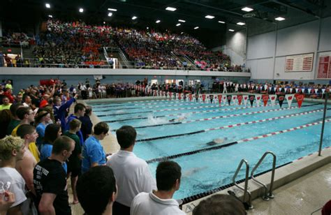 Badgers Swimming Construction On New $26 Million Pool