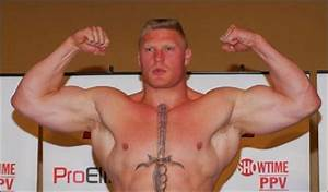 Brock Lesnar - biography, net worth, quotes, wiki, assets ...