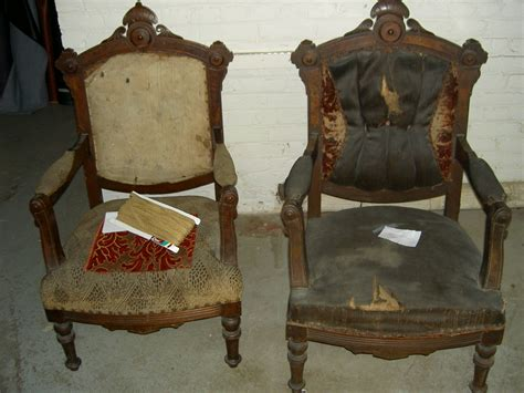 Antique Furniture Upholstery by Furniture Restoration Reupholstery Schindler S