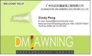 cassette awning aluminium semi cassette awning heavry retractable awning