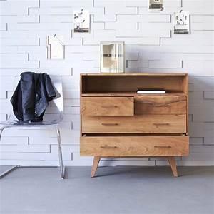 Commode Scandinave Ikea : 49 id es d co de buffet et commode ~ Teatrodelosmanantiales.com Idées de Décoration