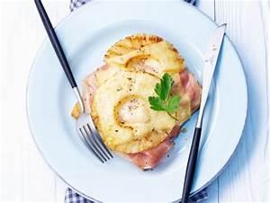 Toaster Mit Backofen : toast mit schinken ananas und k se berbacken rezept eat smarter ~ Whattoseeinmadrid.com Haus und Dekorationen