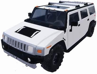 Simulator Vehicle Roblox Hummer Wiki
