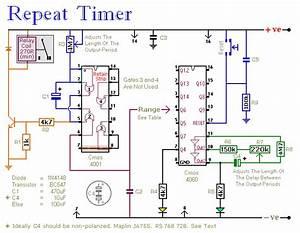 Long Duration Timer Setup 4060