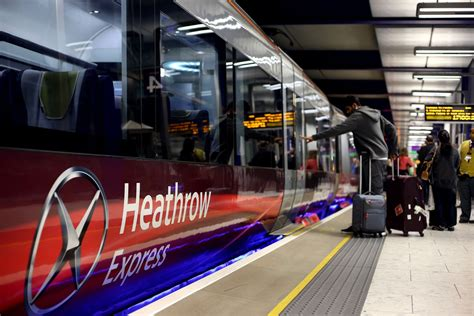heathrow express fares increase london news london