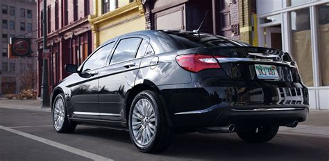 Chrysler 200 2012 Mpg by 2012 Chrysler 200 Review Specs Pictures Price Mpg