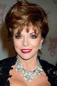 Joan Collins Shares Her Best Beauty Secrets | woman&home