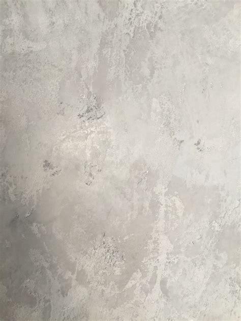 Gestrichene Wand Verputzen by Decorative Distressed Concrete Polished Plaster Diy