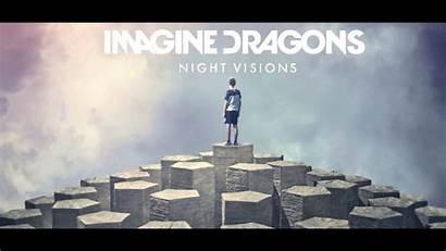 Imagine Dragons Night Visions Wallpapers