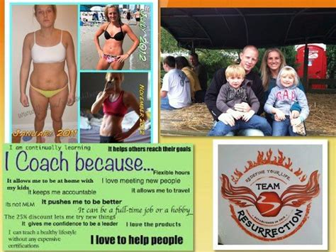 Nikki Minton's Coaching Success Beachbody coach