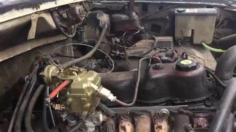 1986 ford f250 4x4 4 9 300 inline 6 krakow