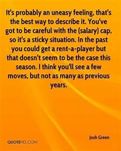 Uneasy Quotes. QuotesGram