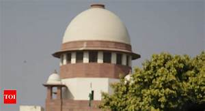 SC/ST verdict: SC to hear Centre's review petition on May ...