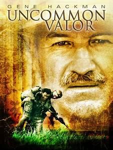 Amazon.com: Uncommon Valor: Gene Hackman, Robert Stack ...
