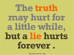 Always speak the truth essay