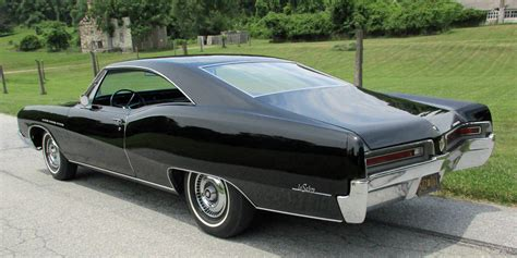 Buick Le Sabre by 1967 Buick Lesabre Connors Motorcar Company