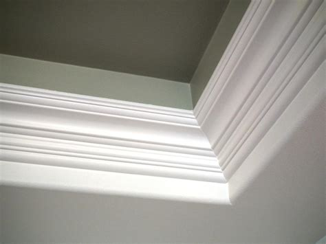 How To Install Crown Molding On Ceiling Wwwenergywardennet