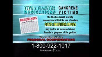 knightline legal tv commercial blood thinner alert